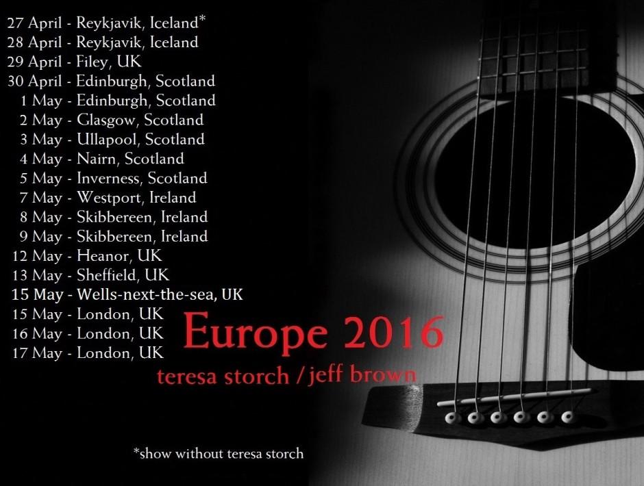 tour v3 2016